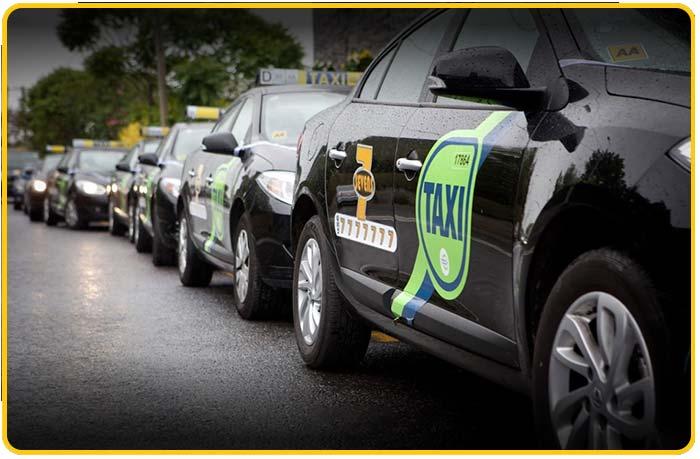 Taxi Kilkenny